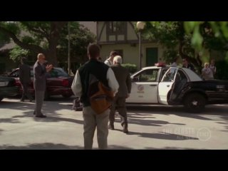 The Closer | Ищейка 4 сезон 3 серия