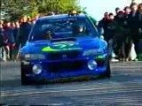 WRC Subaru Impreza WRX-Sti Colin McRae 1998 г.