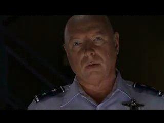Звёздные врата SG-1 17 серия 3 сезона
