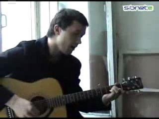 Сергей Бабкин - О тебе