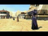 «Star Wars: The Old Republic Класс - Рыцарь Джедай»