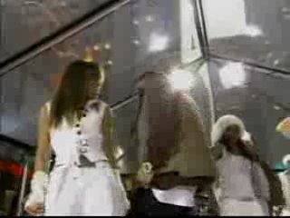 Janet Jackson ft Nelly- today show call on me