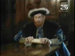 Короли и королевы Англии. Серия 3. Тюдоры