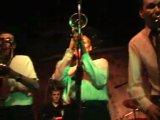 St-Petersburg Ska-Jazz Review - Gotta Go Home!