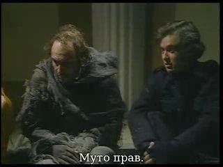 Классический Доктор Кто 12 сезон 4 серия 2 часть - Происхождение далеков / Русские субтитры