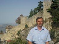 Владимир Медведев, 23 сентября 1989, Саратов, id10786367