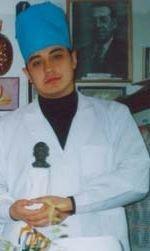 Акрам Саитов, Бишкек