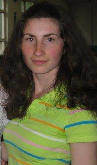 Елена Рагулина, 11 июля 1991, Киев, id6186759