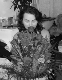 Эвелина Каменская, 9 марта 1982, Москва, id9265208