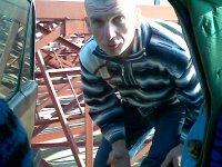 Дмитрий Губский, 5 февраля 1976, Симферополь, id9310165