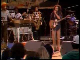 Bob Marley - Time Will Tell [Ru.subs]