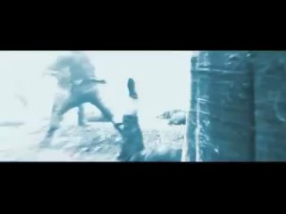 Соломон Кейн (трейлер)