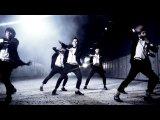 НОВАЯ КОРЕЙСКАЯ ГРУППА: Infinite - Come Back Again dance ver.