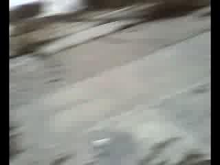 Вчерашний случай на Каме (на речном вокзале) 26.04.2010
