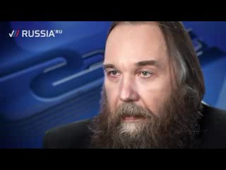 Дугин (о предательстве Горбачева)