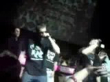 Rumix 16.01.2010 Live CocainRap (D-Nice,Storm,U-Gin,VAS,DJ S&ampV).part2
