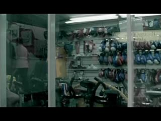 Комната потерянных игрушек