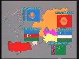 Тюрки,Туркмены Азербайджанцы Казахи Узбеки Кумыки Ногайцы Шорцы Каракалпаки