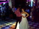 Отрывок из очень красивого свадебного танца