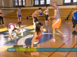 10: Max Cardio Conditioning & Abs