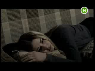Уход Леры из сериала
