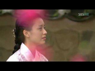 Иль Чжи Мэ - печальная история любви
