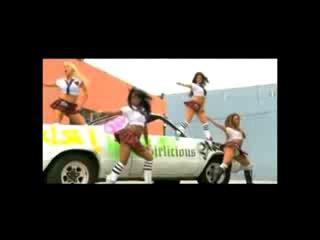 David Guetta & Girlicious - Sexy Ladies (Video Remix) VDJ Regis Lima