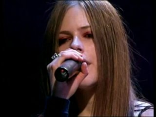 Avril Lavigne - Knocking On Heaven's Door(Guns n` Roses cover)