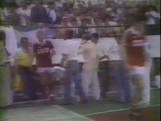 ЧМ-1979 среди молодежи (U20) / Финал / Аргентина - СССР / Исп. канал