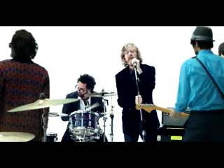 Broken Social Scene - Churches Under The Stairs