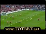 Бавария - Интер (0-2)