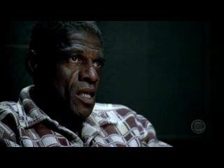 Детектив Раш / Cold Case - 2 сезон - серия - 19