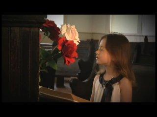 Девочка с удивительным голосом