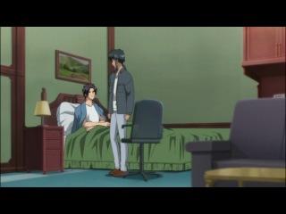 Hanasakeru Seishounen | Цветущая юность 1 сезон 18 серия