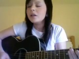 Cover on Everytime (Britney Spears)