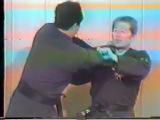 Массааки Хатсуми 38 патриарх ниндзюцу