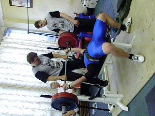 Открытое Первенство г.Москвы по пауэрлифтингу среди юношей и девушек(14-18 лет)