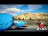 N.E.R.D. feat. Nelly Furtado - Hot-N-Fun (The Wideboys Edit)