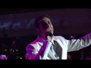 Серж Танкян (System of A Down)