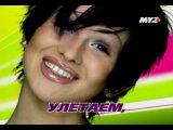Дискотека 90-х, 80-х Краски - Оранжевое солнце Танцевальные видео клипы в высоком качестве HD club19040674