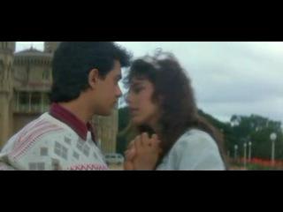 СОПЕРНИКИ (1992) - АМИР КХАН - БОЕВИК  Индийское кино