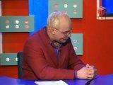 Дана Борисова в передаче ОСП студия, 1 из 4