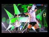 Nyusha / Нюша - Выбирать чудо (Песня года 2010)