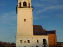 Невьянск - наклонная башня Демидовых и собор
