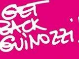 GET BACK GUINOZZI! - L.A