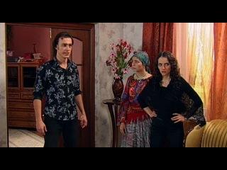 Кармелита Цыганская страсть 45 серия