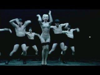 Lady Gaga - Alejandro официальный клип и хореография! !!