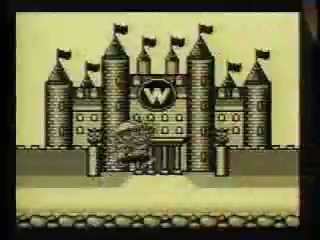 GameBoy Wario Land Super Mario Land 3 Commercial