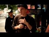 Валик Слово (Константа) ft. Грозный - Из Нью-Йорка httpvkontakte.rumc_svoy