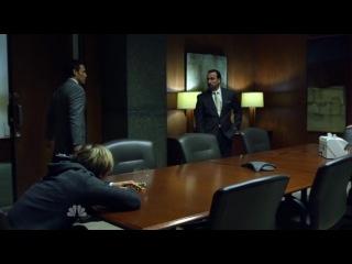 Под семейным прикрытием / Undercovers - 1 сезон 3 серия [Устройства ] [Озвучка: BaibaKoGravi-TV]